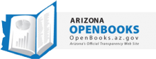 OpenBooks - Arizona's Official Transparency Website